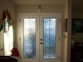 Glass Enrty Door
