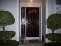 New Enrty Door Install