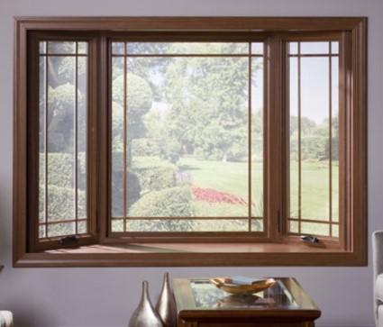 windows, bay windows, window installation