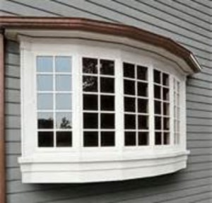 Bow Windows