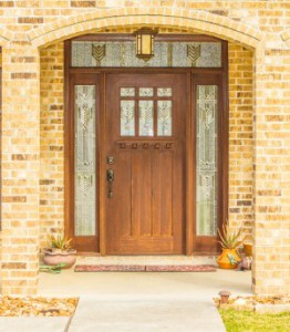 Top Tips for Security Doors