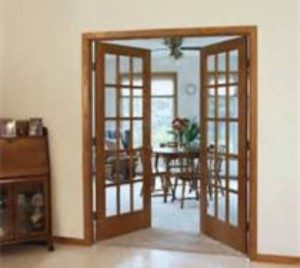 Vacaville French-Doors
